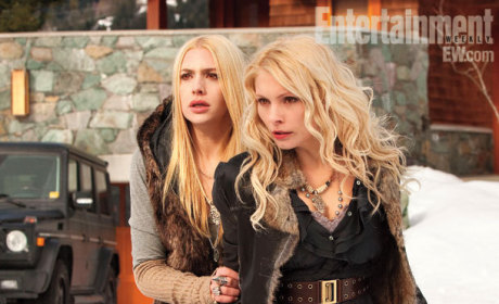 Breaking Dawn Vampires