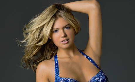 Kate Upton vs. Marisa Miller: Who'd You Rather ...