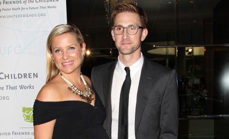 Jessica Capshaw Welcomes Third Child
