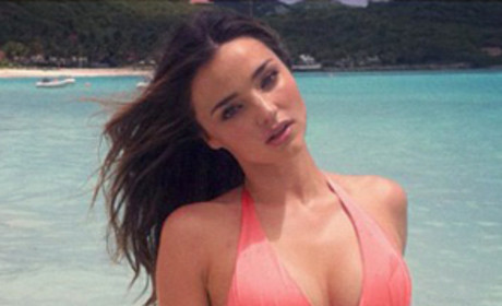 Miranda Kerr Bikini Photos: THG Hot Bodies Countdown #20!