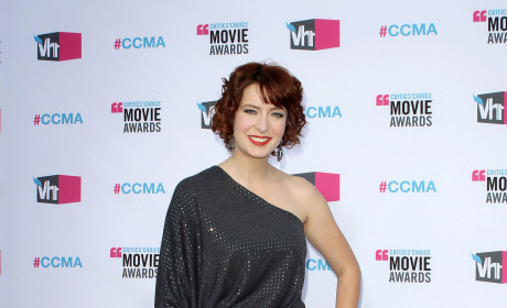 Celebrity Makeover of the Century: Diablo Cody