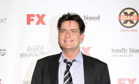 Charlie Sheen Denies Hotel Room-Trashing Allegations