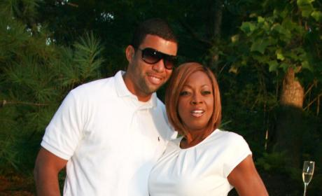 Star Jones: Pushing Basketball Wives Boycott Over Jennifer Williams-Al Reynolds Relationship?