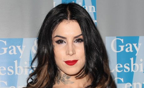 Kat Von D Opens Up on Jesse James Split, Interview Fiasco: I Suck!