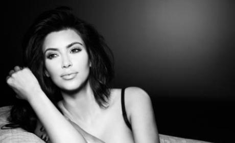 What do you think of Kim Kardashian's new Facebook photo?