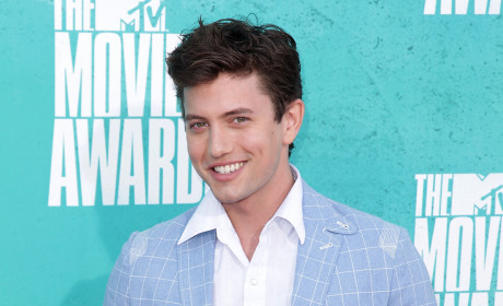 It's a Boy for Jackson Rathbone, Girlfriend!