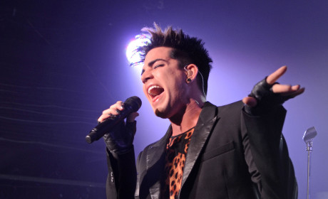 Adam Lambert to Judge American Idol Season 12?