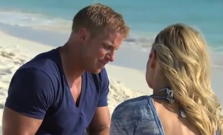 The Bachelorette Preview: Will Sean Lowe Drop the L-Bomb?