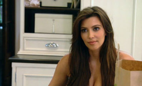 Keeping Up With the Kardashians Recap: Meet Kim's New Boyfriend, Kanye!!!!!