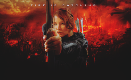 Final Hunger Games Book to Be Split Into Two Movies
