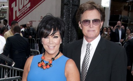 Kris Jenner: Cheating on Bruce Jenner With Todd Waterman?