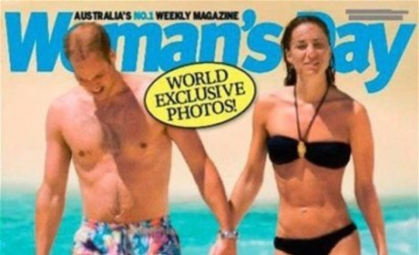 Prince William and Kate Middleton Honeymoon Pictures: Released! Controversial!