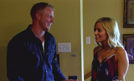 Sean Lowe: The Nicest Bachelor Ever!
