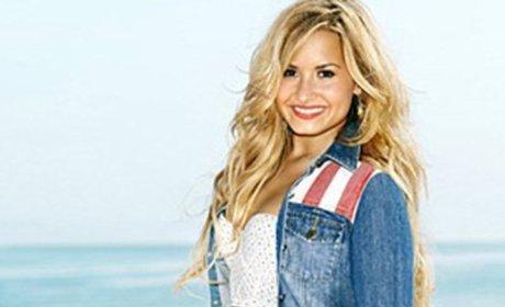 Demi Lovato for Self