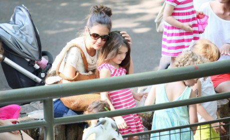Happy 7th Birthday, Suri Cruise!