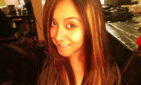 Snooki Goes Makeup Free on Twitter!