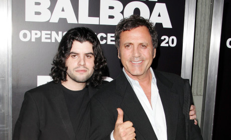 Sage Stallone: Under Investigation for Possible Drug Dealing