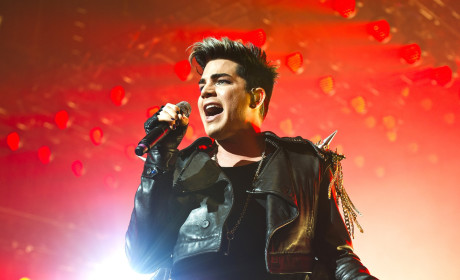 Adam Lambert to Guest Star on Pretty Little Liars