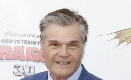 Fred Willard to Avoid Prosecution, Get Off in Adult Movie Theater Case