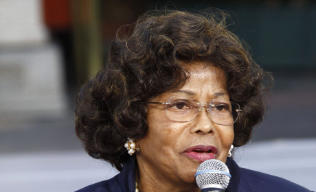 Katherine Jackson: Alive and Well in Arizona