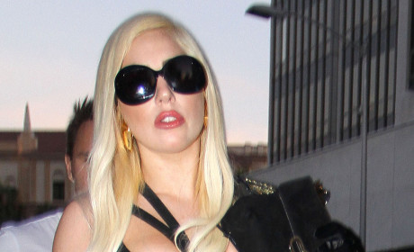 Lady Gaga Sued for $10 Million by Toy Manufacturer