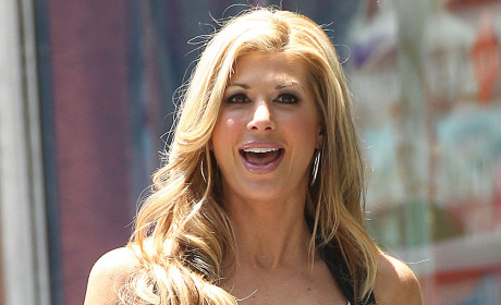 Alexis Bellino Threatens to Sue Tamra Barney Over Attacks on Religion