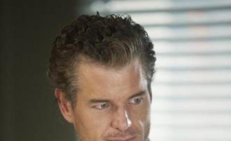 Eric Dane to Check Out of Grey's Anatomy
