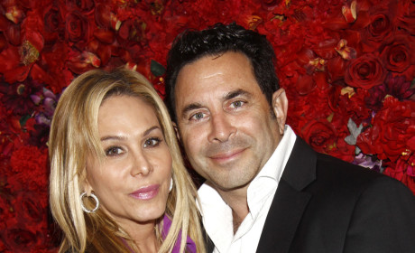 Adrienne Maloof and Paul Nassif: It's Over?