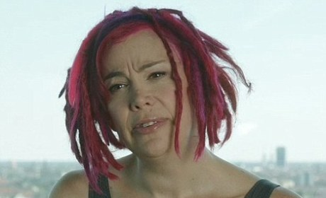 Matrix Director Sex Change: Larry Wachowski Now Lana Wachowski!