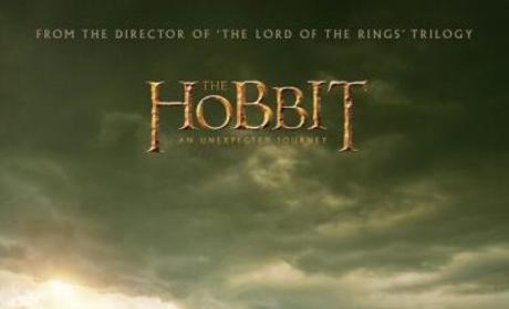 The Hobbit Trilogy: Confirmed By Peter Jackson!