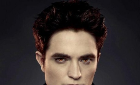 Breaking Dawn Promotion: Full Speed Ahead!