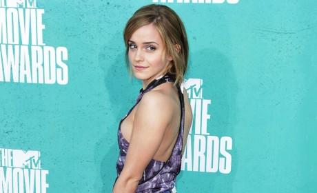 Emma Watson Shoots Down Fifty Shades of Grey Rumor