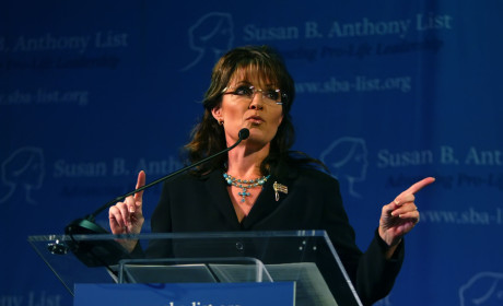Sarah Palin Reiterates Support For Chick-fil-A, May Not Understand First Amendment