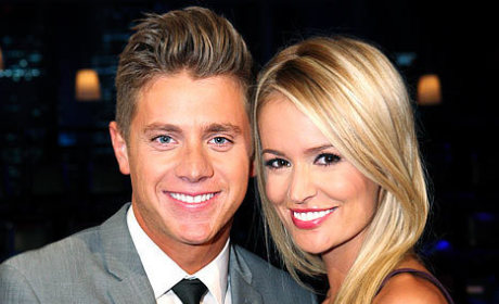 Emily Maynard and Jef Holm: It's OVER!