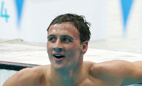 Ryan Lochte Only Has Time For One-Night Stands, Mom Says