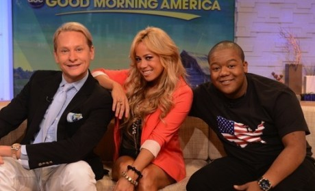 Carson Kressley, Sabrina Bryan or Kyle Massey: Who Should Join Dancing With the Stars All-Stars?