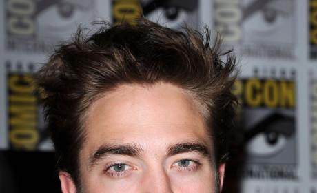 Robert Pattinson: Driven to Drinking by Kristen Stewart?