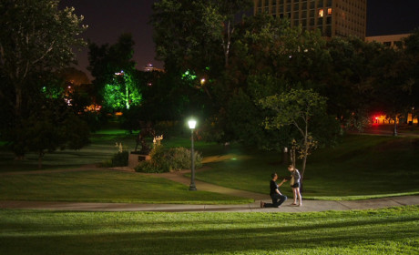 Reddit Marriage Proposal: Austin Photographer Captures Magical Moment Online