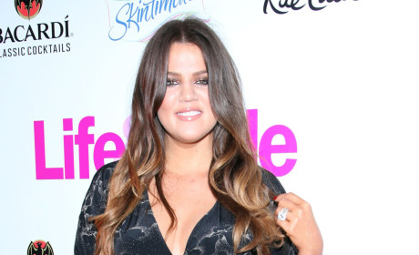 Khloe Kardashian Among Final 6 for X Factor Hosting Gig