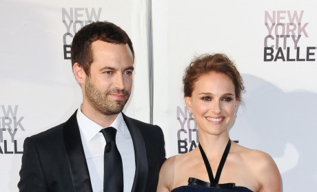 Natalie Portman Wedding Dress: Get the Details!