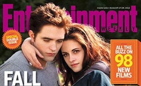 Breaking Dawn Director on Robert Pattinson/Kristen Stewart Drama: Show Respect
