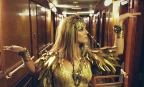 Britney Spears, Cleopatra