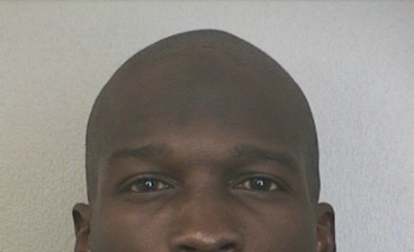 Chad Johnson Arrested For Domestic Violence, Accused of HEAD-BUTTING Evelyn Lozada