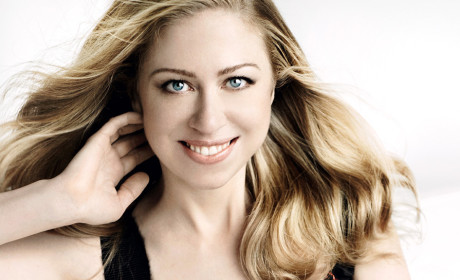 Chelsea Clinton in Vogue: Mulling Political Future, Looking Beautiful