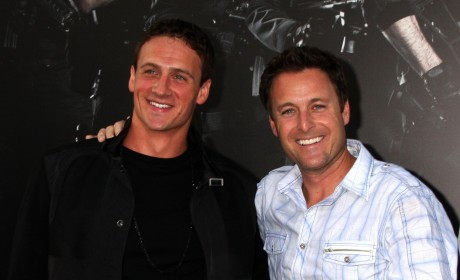 Chris Harrison on Ryan Lochte as The Bachelor: Two Conditions ...