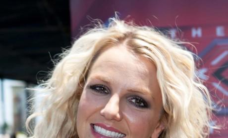 Britney Spears, Teeth