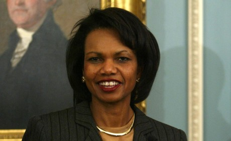 Condoleezza Rice to Join Augusta National Golf Club, Break Gender Barrier