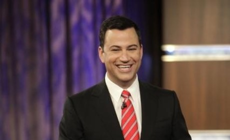 Jimmy Kimmel Live Promoted to 11:35, To Do Battle with Late Show and Tonight Show