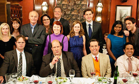 The Office to End After Nine Seasons in May