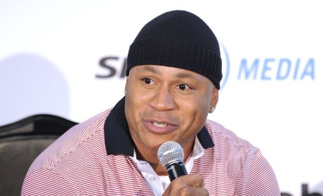 LL Cool J Takes Down Home Intruder